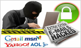 Email Hacking Sittingbourne